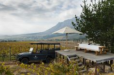 Waterford Estate, Wine Tourism Services, Best Of Wine Tourism 2012 Cape Town