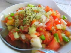 Salada Montanheira