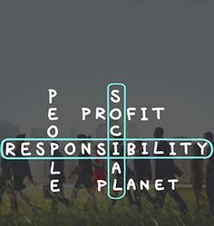 Effective and meaningful CSR will provide positive social and financial outcomes for companies versus insincere attempts at CSR to simply try to create better PR. Triple Bottom Line, Ethical Issues, Corporate Social Responsibility, Curriculum, Sustainability, No Response, Positivity, Community, Business