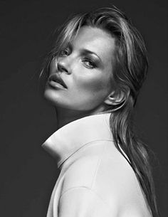 Kate Moss | by Bryan Adam