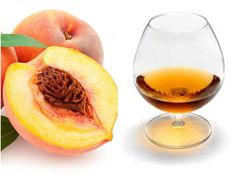 Peach and Brandy Mask
