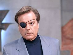 NUMBER 2 - Robert Wagner in Austin Powers: International Man of Mystery