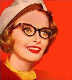 Any outfit can be totally rocked out with a great pair of glasses!