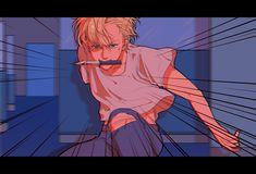 Manga Anime, Anime Art, Anime Boys, Banana Art, Fisher, Angel Eyes, Lynx, Armin, Animation Film