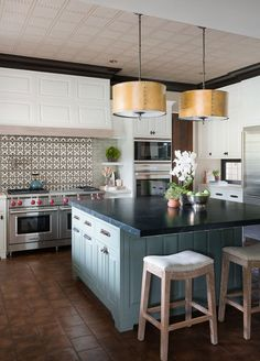 interior design orange county - 1000+ images about Spanish olonial Kitchen style remodeling ideas ...