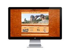 // Bougou Saba website, by Emmeran Richard.