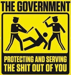 don't you heart our gov't?