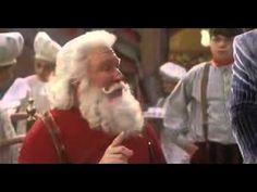 The Santa Clause 3:The Escape Clause Trailer (2006)