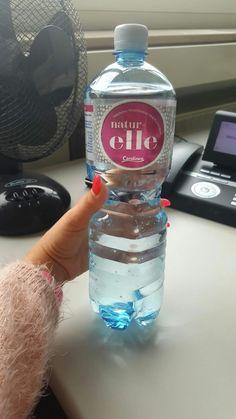 Annabell stellt euch das natur-elle Wasser von Carolinen vor   Mirellas Testparadies