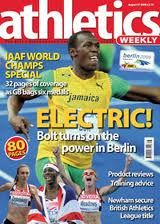 #athleticsweekly #usainbolt #greatrock #winner #winningstreak #success