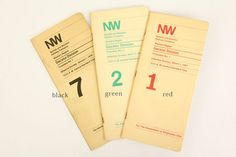 Vintage NW Train Timetable; want this too. Typography Layout, Typography Letters, Lettering, Graphics Vintage, Devine Design, Letter Press, Print Design, Graphic Design, Poster