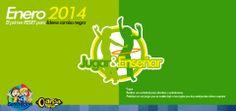 Promo 1era actividad 2014 OANSA CEFAD