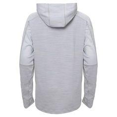 Activewear Sweatshirt NFL New England Patriots Team Color XL, Boy's