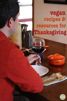 Cadry has a couple of vegan Thanksgiving ideas for you.  via @cadryskitchen