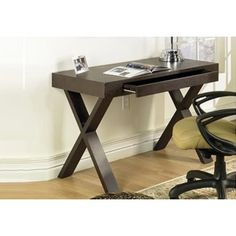 Buy #Poppy #Solid #Computer #Desk (Mahogany Finish) online at great value prices from Wooden Street. Get innovative, multi utility #computer #tables and make your work a little bit easy by creating an efficient work environment with these awesome collection of  computer tables. Shop Now @ https://www.woodenstreet.com/computer-tables available in #Ahmedabad #Bangalore #Bhopal #Chandigarh #Chennai #Coimbatore #Delhi #Faridabad