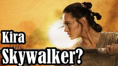 https://www.youtube.com/watch?v=YlGKwxlnhbg  I came across a video a few days ago posted by Viral Funnies called 10 Reasons Why Rey IS Luke Skywalker's DAUGHTER. After I listened to all of the reasons given for why Rey could be Luke's daughter, I found myself disagreeing with all of them. I decided to post this video as a rebuttal.