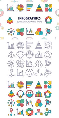 Icons Discover Infographics Vector Free Icon Set Before you Infographics Vector Free Icon Set