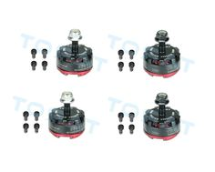 39.13$  Watch now - http://aliy3r.worldwells.pw/go.php?t=32736225003 - JMT 2Pairs Tarot MT2205 II 2300KV Motor  TL400H14 + TL400H15 CW/CCW for DIY RC Mini Racing Quadcopter Drone 180/190/200/220 39.13$