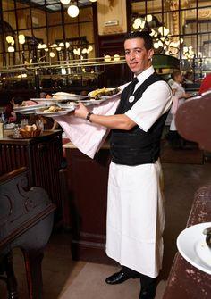 Bouillon Chartier – Brasserie historique à Paris - Galerie