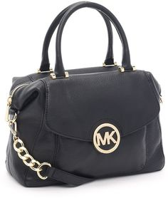 Soon to be my new baby!! #MichaelKors #Satchel