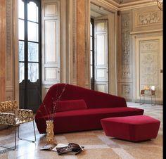 Sofa VERLAINE - Driade