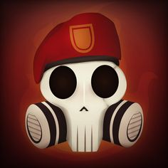 Geliefde Pin by Adrian Paszkowski on Steam Avatar | Pinterest | Steam  @RX64