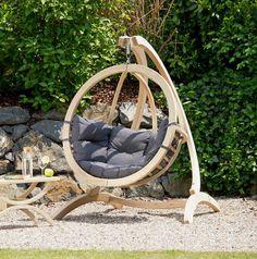 Globo Swing Chair