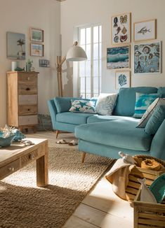 Living Room Designs, Couch, Inspiration, Furniture, Home Decor, Living Room Ideas, Product Design, Pillows, Ad Home