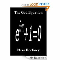 The God Equation (The God Series) by Mike Hockney. $5.32
