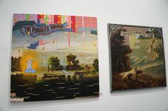 Julio Falagán en #6más1 Galería Art Madrid 2017. #ArtMarid #ArtMadridFeria #Madrid #artfair  #arte #artecontemporáneo #ContemporaryArt  #Arterecord 2017 https://twitter.com/arterecord