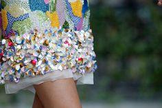 A Textile a Day: Delpozo