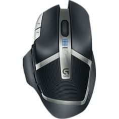Logitech Lag-Free Wireless Gaming Mouse - 11 Programmable Buttons, Up to 2500 DPI Up to 250 hours of battery life (Best with Polaroid AA Batteries) Pow Desktop Computers, Laptop Computers, Computer Deals, Radio Frequency, Logitech, Ergonomic Mouse, Computer Accessories, Video Games, Frases