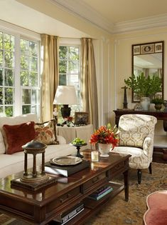 cool Living Rooms - Interior Design Photo Gallery - Timothy Corrigan by http://www.99-homedecorpictures.us/traditional-decor/living-rooms-interior-design-photo-gallery-timothy-corrigan/