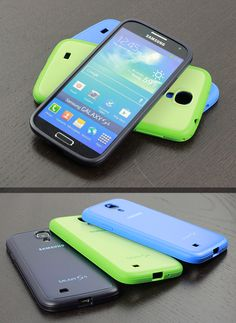 Samsung protective covers, ideale bescherming in een mooi jasje