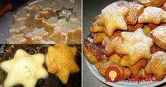 Cukrárka prezradila, ako pripraviť najchutnejšie cesto na sladké dobroty: Stačí lyžica tejto prísady a cesto vám porastie doslova pred očami! Cake Recipes, Dessert Recipes, Food Cakes, Chicken Wings, Doughnut, Food To Make, French Toast, Vodka, Stuffed Mushrooms