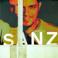 Tu Web Musical ™: Alejandro Sanz: Grandes Exitos 91_04 [2004] [Álbum...