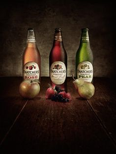 To highlight a brand with a whimsical aspect. The color and lighting makes this picture more dramatic while still homey. Wine Photography, Industrial Photography, Product Photography, Hot Chocolate Art, Alcohol Bottles, Beer Packaging, Wine Drinks, Beverage, Beer Lovers