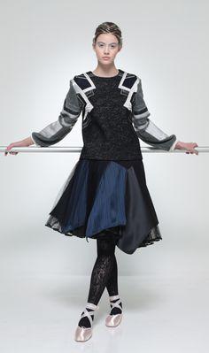 ソマルタ 2015-16年秋冬コレクション - 夜空に想いを馳せ、見つけた星座の物語 | ニュース - ファッションプレス