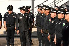 <p>Ciudad Juárez, Chih.- Tras casi dos años al frente de la Coordinación de la Policía Federal en el estado de Chihuahua, el comisario