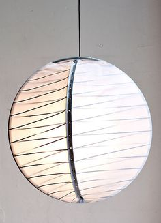 HOW TO bicycle pendant lamp... just takes blood, sweat and blisters... but well worth the effort