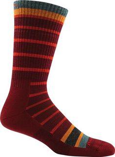 Darn Tough Men's Sock  (This website has CRAZY deals)