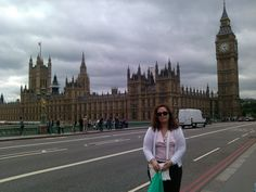 HOUSES OF PARLIAMENT - WESTMINISTER LONDON