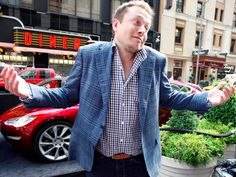 Traders are woefully unprepared for one of Tesla's biggest events of the year (TSLA) - Just three weeks away from Tesla 's second-quarter earnings report, investors are looking shockingly complacent.  You'd think they'd know better.  Over the past eight quarters, Tesla has seen a median move of 5% on earnings . However, options traders are only pricing in a 2.5% fluctuation this time around, according to data compiled by Goldman Sachs. That's the biggest underpricing out of the firm's entire…
