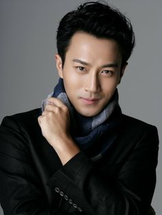 Hong Kong Actors | Hong Kong actor and singer Hawick Lau Hoi Wai picture (095)