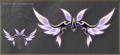 Valkyrie Headdress (OPEN) Offer your price! by Rittik-Designs