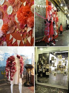 What do you think of these at window designs Lockhart Ward? Photo Booths, Photo Booth Backdrop, Photo Props, Paper Pinwheels, Paper Rosettes, Diy Wedding Decorations, Paper Decorations, Event Ideas, Event Decor