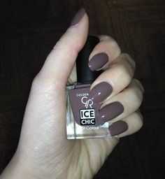 Golden Rose Ice Chic nr 65