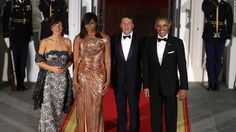 White House state dinner: Batali's pasta, 2016 politics to chew on - CNNPolitics.com