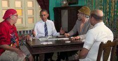 """Por Mario Jordán. / El Heraldo Cubano Nadie imaginó que la arrogancia del presidente de Estados Unidos, utilizara el """"choteo"""" cubano para alcanzar sus fines políticos. De que eso responde a un estu…"""