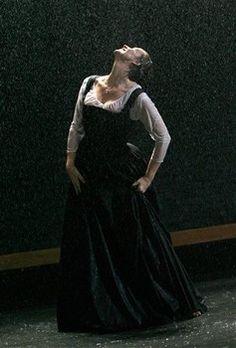 Janet McTeer, Mary Queen of Scotts